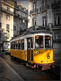 Lisboa_Autocarro_Viajando bem e barato pela Europa