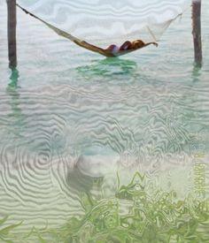 Zen Swing @Bazaart