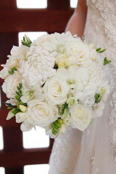 Rainflowers bouquet   Port Douglas Wedding Photography