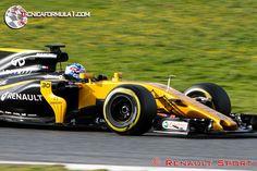 Renault dice que el nuevo motor ha superado los objetivos de rendimiento #F1 #Formula1