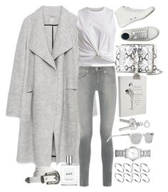 """""""Untitled #7831"""" by nikka-phillips ❤ liked on Polyvore featuring Zara, rag & bone, ASOS, VILA, Yves Saint Laurent, Burberry and philosophy"""