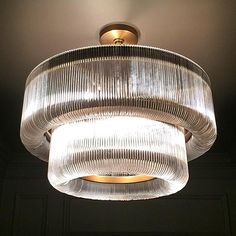 Best Uses for Chandeliers: 1. Dramatic statement in an entry, hallway or bedroom. 2. Centered over a dining table or breakfast nook. 3. Glam up a powder room or small bathroom.