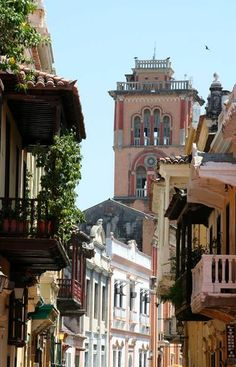 Colombia is evolving into a safer, more refined tourist destination. Crime rates are significantly improved, and while the country is less well-trodden than bordering Ecuador, Peru and Panama, it offers everything from beach getaways to colonial city stays (for a bit of both, check out the recently opened Casa San Agustin in Cartagena de Indias). Bogota couple Santiago and Camilla traded in city life to open up Hacienda Bambusa near Armenia, a peaceful hideaway.    #MoreMoneyMoreTravel