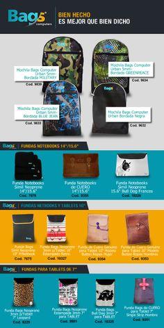 #Fundas #Bags www.gvinformatica.com.ar www.facebook.com/InformaticaGV www.twitter.com/InformaticaGV #GVInformatica #GV