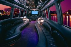 Party Bus Vancuver