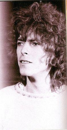 David Bowie Mick Ronson, Big People, Pretty Star, Thing 1, Ziggy Stardust, Jim Morrison, David Jones, Amazing People, Rockers