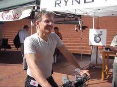 #FutureNow Single-Wheeled Electric Scooter – #RYNO Motors