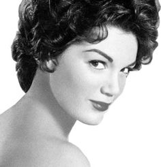 """Connie Francis. """"Stupid Cupid,"""" """"Where the Boys Are,"""" """"My Heart has a Mind of its Own."""" <3"""