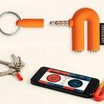 Urbanears Slussen Headphone Splitter And DJ iOS App