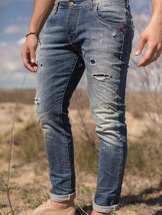 Jeans OREGON 5631 ollalaa fashion mens fashion Oregon, Mens Fashion, Jeans, Moda Masculina, Man Fashion, Fashion Men, Men's Fashion Styles, Men's Fashion, Denim