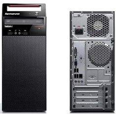 Lenovo H50-50 Genesys Card Reader Mac