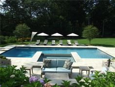 pool cover for pool and spa - Google Search