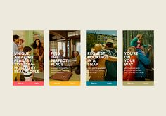 Airbnb: Hello, World