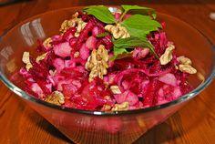Rote Bete Salat, ein schmackhaftes Rezept aus der Kategorie Gemüse. Bewertungen: 120. Durchschnitt: Ø 4,6.