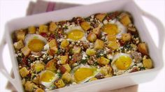 Oven baked egg plant with cheese recipe eat clean pinterest forumfinder Image collections