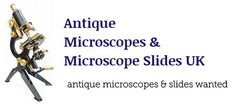 Antiquemicroscopesandslides is one of the top most company of antique microscopes and antique microscope slides and have been consistently offering the unique prices on the internet for slide collections, microscopes and any material related to microscopy.