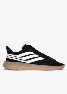new style 7849d 1ffbf Sobakov in BlackGum  18montrose Black Gums, Football Boots, Adidas Men,