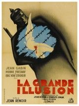 La gran ilusión - Jean Renoir