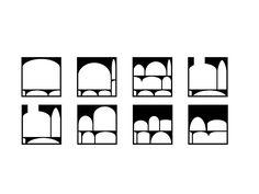 casa vault - johnston marklee diagram