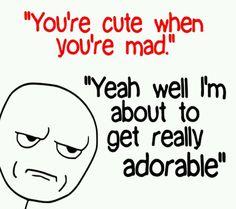 Lol!! Its kind of true