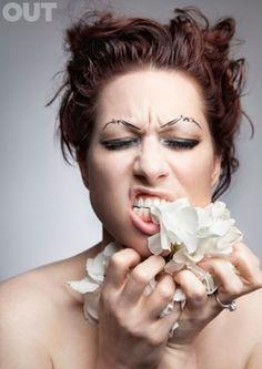Amanda Palmer Deliciousness♥