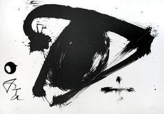 Antoni Tapies - Suite Olimpic Centenial