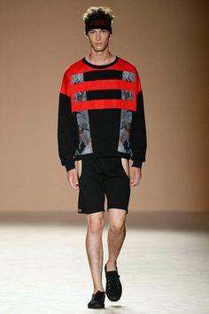 Pau Esteve Spring-Summer 2017 - 080 Barcelona Fashion