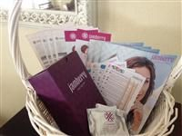 JAMBERRY BASKET PARTY. Basket travels with Hostess to church, work and social events. Hostess collects orders then returns everything back to consultant and gets all hostess rewards...Fun and easy! nataliesgotjams.jamberrynails.net
