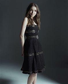 Sarah Bolger as Gemma, The Young Elites