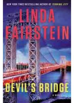 Fairstein Linda-Devil's Bridge