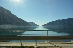 Photographed from the car... on the way to Baosici.. DANI MIMOZE
