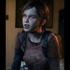 One of my favorite things about Ellie is that she makes this face. Urgh, she's so cute.