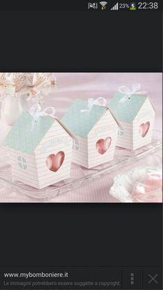 Confetti casa matrimonio