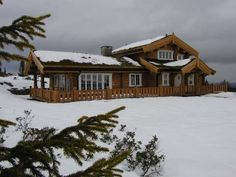FINN – Høy kvalitet håndlaftet hytte, laftehytte, laft Real Estate, Cabin, House Styles, Home Decor, Decoration Home, Room Decor, Real Estates, Cabins, Cottage
