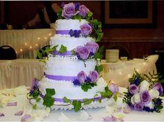 cake - milford baking company