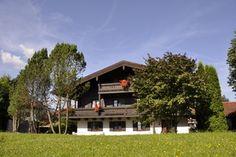 Hutzenhaus Inzell