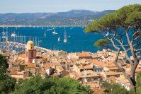 From the latest hotels and restaurants to the established classics, a guide to the essentials in Saint-Tropez, the storied getaway on France's Côte d'Azur Travel List, Time Travel, Places To Travel, Travel Guide, Places To Visit, Best Vacations, Vacation Destinations, St Tropez France, Europe Holidays