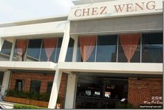 Chez Weng Review | Dining in heaven