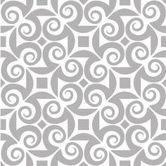Art Stencil Mosaic Tile 6 x 6 - Save 15%