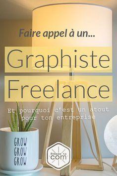 Graphiste freelance : un atout pour ton entreprise ! | Presse ta Com
