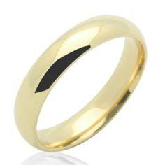 Kleine Schätze - 14 Karat (585) Gelbgold Ring Ehering / Trauring / Partnerring - (Breite 4MM) Kleine Schätze, http://www.amazon.de/dp/B00AYZJI5O/ref=cm_sw_r_pi_dp_EwDotb0PSJGN2