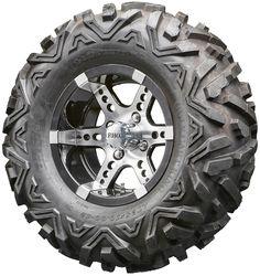 Golf Cart Wheels, Wheels And Tires, Golf Carts