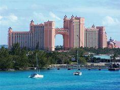 Atlantis!