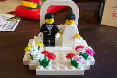 lego centerpieces wedding - Google Search