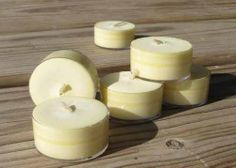 Papaya Mango Scent Tea Light 12-Pack by Soy Works Candle Co. by Soy Works Candle Co.. $39.38. Please note: All container candles will be dye free. Votives and tarts may contain dyes.. Burn time: up to 5 hours. Scent: Papaya Mango. Pack of 12 tea lights. Made with Earth-friendly soy wax. Same great soy wax as in our other candles now available in a tea light. Use in your tart-burner or your favorite luminaries.Some assembly may be required. Please see product details. Some assem...