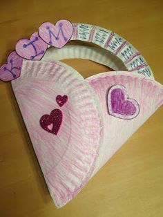 The Lesson Plan Diva: Valentines Day Candy Heart Activities and Crafts