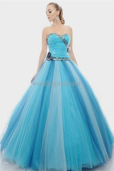 Nice pink ball gown prom dresses 2017-2018