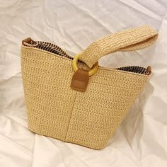 """New Cheap Bags. The location where building and construction meets style, beaded crochet is the act of using beads to decorate crocheted products. """"Crochet"""" is derived fro Diaper Bag Backpack, Diaper Bags, Crochet Purse Patterns, Crochet Bags, Clutch Pattern, Women's Summer Fashion, Bag Sale, Cross Body Handbags, Sewing Tips"""