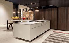 Varenna Kitchen - Artex