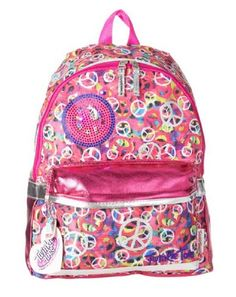 This is a great site to shop for girl backpacks. There are various designs to choose from. Come see what you can find.